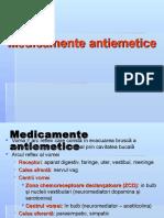 Antivomitive