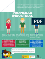 Ficha Formativa Propiedad Industrial