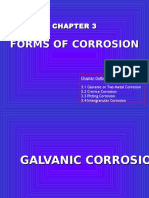 3 1 Eight Forms Corrosion