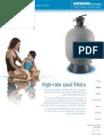 Filter ProSeriesTM