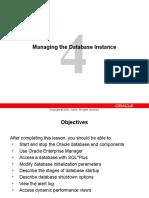 Less04 Database Instance