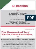 Jornal Acute Kidney Injury Fix