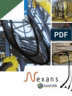 Nexans - TDS Service Loops