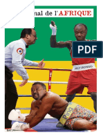 Le Journal de l'Afrique n°25