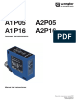 Operating Instructions A1P05QAT80