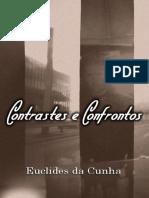 Contrastes e Confrontos - Euclides Da Cunha
