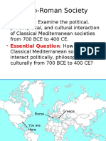 rome powerpoint sswh3