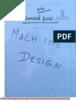 ME 8.Machine Design.0001