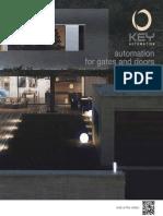 Catalog Produse KEY AUTOMATION - Smilo Holding