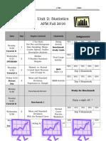 unit 2 - cover sheet fall 2016