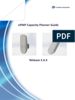 EPMP Capacity Planner Guide R2.4.3