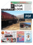 Platinum Gazette 07 October 2016