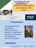 IO 2016 II Aspectos Generales y P L.pptx