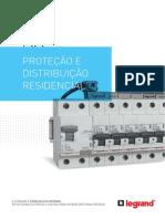 Catálogo Legran de Dispositivos de Proteção