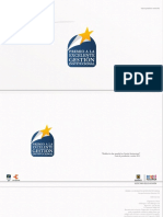 Cartilla  Modelo Premio a la Excelente Gesti�n Institucional 2012