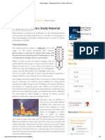 Electrostatics - Study Material for IIT JEE _ AskIITians