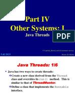 13 Java Threads