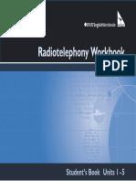 Radiotelephony Workbook