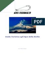 Guida Turistica Agli Spot Della Sicilia