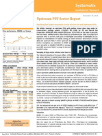 Upstream PSU Sector Report - Big Bang Reforms - Positive for Upstream PSUs - Nov 19, 2014