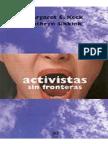 1998, Kathryn & Sikkink Activistas Sin Fronteras