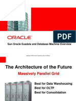 Oracle Exadata a Technical Overvie