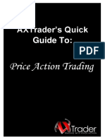 Quick Guide to Price Action Trading
