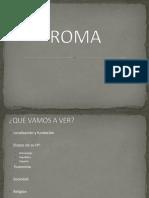 1º Roma