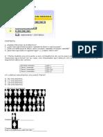 Taller 2 Pictograma Tabla de Datos