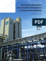 Anuario IPA 2016