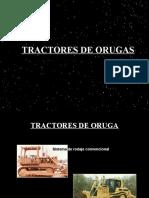 007 Tractores de Orugas