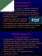 Capitulo 13 Metapelitas y Migmatización