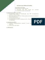As Parcerias P-úblico (2).doc