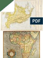 Circa Art - Antique Maps - 4
