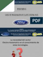 Sistem Pats Ford 2