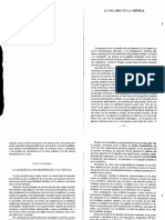 BAJTIN_Teoría y Estética 2_Palabra en La Novela