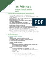 Finanças-Públicas