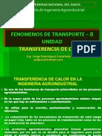 Clase 6. Fenómenos de Transporte