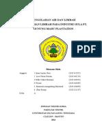 PENGOLAHAN LIMBAH PADA INDUSTRI GULA.docx
