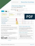GTmetrix Report Www.gamedeal.lt 20161006T084345 Xqo8MU9T Full