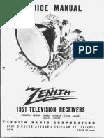 Zenith TV 7B