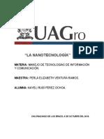 326653082 La Nanotecnologia
