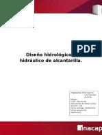 Diseño Hidrologico e Hidraulico de Alcantarillas (1)