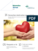 Revista Do Hospital Alemao Oswaldo Cruz Ed Dez