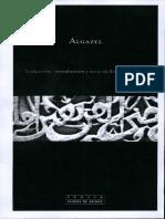 Algazel_El Salvador Del Error