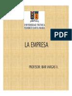 Empresa 2016