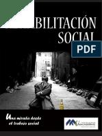 Revista Rehabilitacion Social