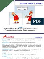 Airindia Introduction