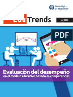 Edu Trends ED en MEBC