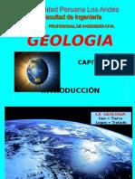 GEOLOGIA-CLASE I - 2016-II.ppt